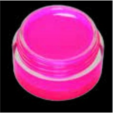 Colour Gel Neon Pink