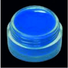 Colour Gel Neon Blue