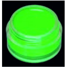 Colour Gel Neon Green
