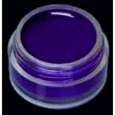 Colour Gel Aubergine