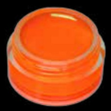 Colour Gel Neon Mandarine