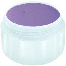 Colour Gel White Lilac - new!