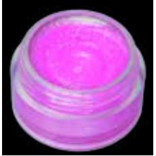 Glitter Gel Barbie Pink Fine